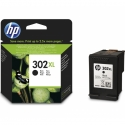 Hewlett-Packard (HP) Original 302XL Black Ink Cartridge - High Capacity